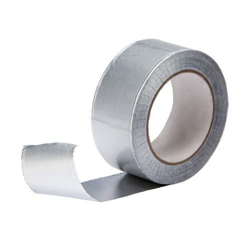 Aluminium tape-50 mm