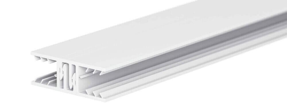 glasplaat monteren : Lichtplaten Meerwandige Platen Montage Profielen